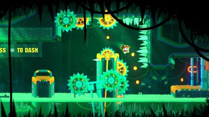 Sockventure screenshot 2