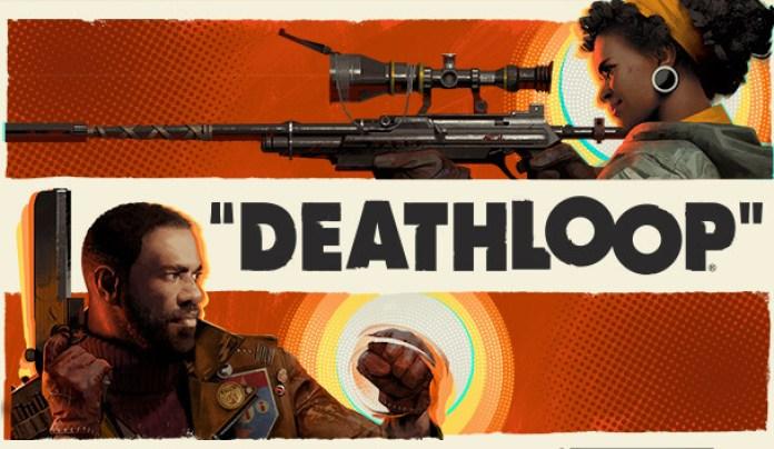 DEATHLOOP on Steam