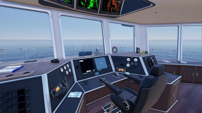 Fishing: North Atlantic screenshot 2
