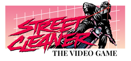 Street Cleaner: The Video Game