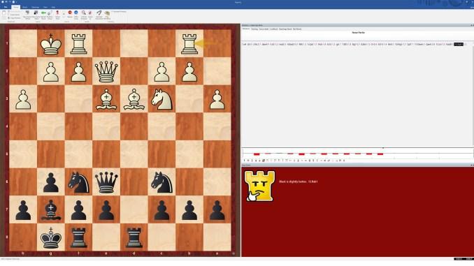 Fritz Chess 17 Steam Edition Screenshot 2
