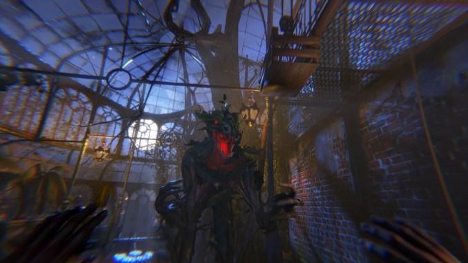 The Mansion screenshot 3