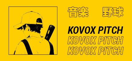 Kovox Pitch Appid 1299810 Steamdb