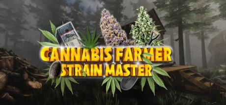 Cannabis Farmer Strain Master