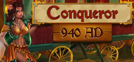 Conqueror 940 AD