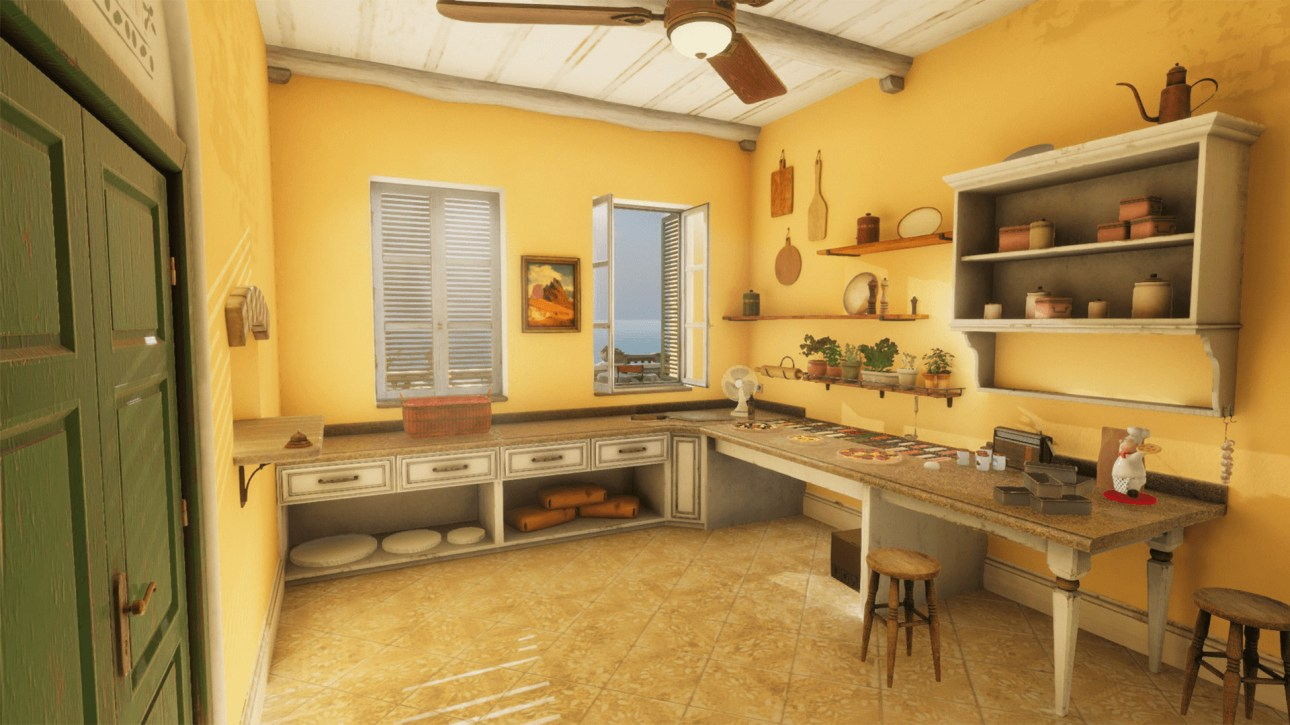 COOKING SIMULATOR PIZZA FREE DOWNLOAD