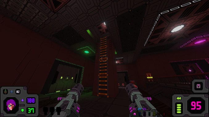 Viscerafest screenshot 3