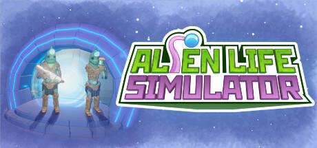 Alien Life Simulator