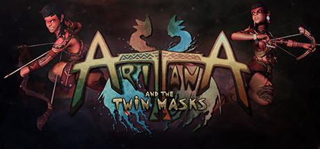 Aritana and the Twin Masks