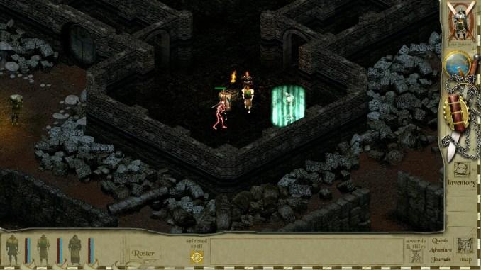 Siege of Avalon: Anthology screenshot 2