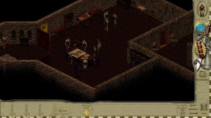 Siege of Avalon: Anthology screenshot 3