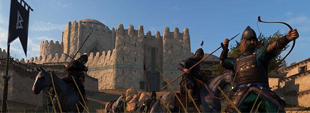 Mount & Blade II: Bannerlord 2
