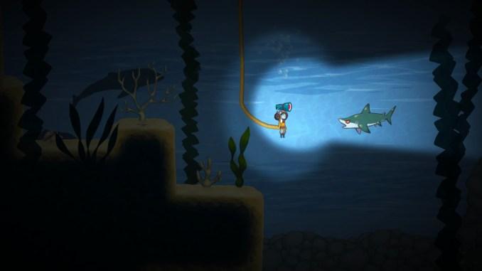 Treasure Adventure World screenshot 1