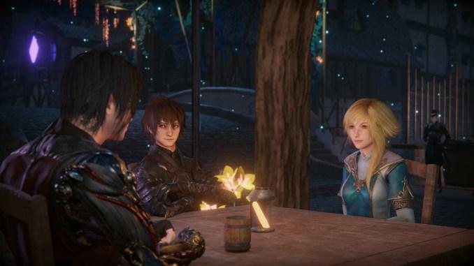 Edge Of Eternity screenshot 2