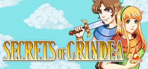 Secrets of Grindea (Incl. Multiplayer)