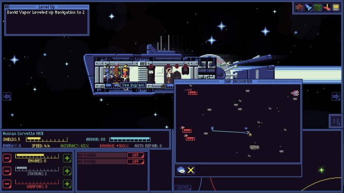 Interstellaria screenshot 1