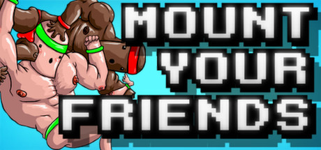 Mount Your Friends Free Download v0.59 (Incl. Multiplayer)