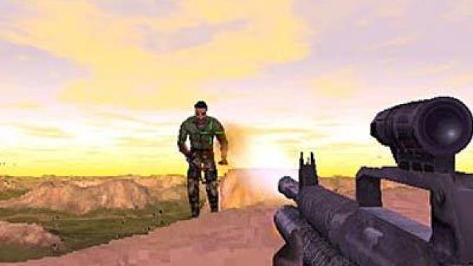 Delta Force screenshot 3