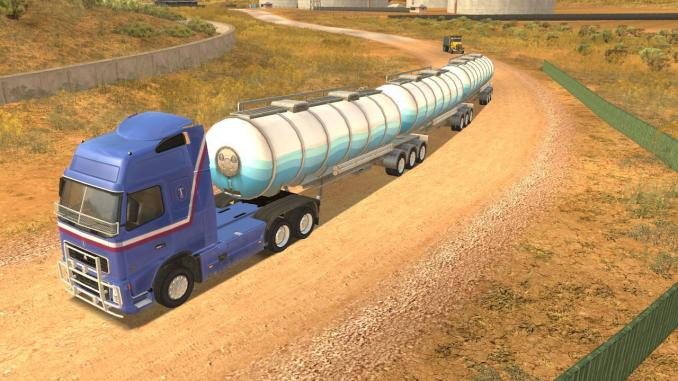 18 Wheels of Steel: Extreme Trucker screenshot 2