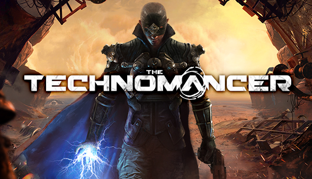The Technomancer on Steam