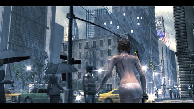 Overclocked: A History of Violence screenshot 3