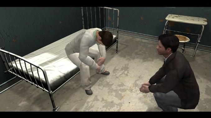 Overclocked: A History of Violence screenshot 2