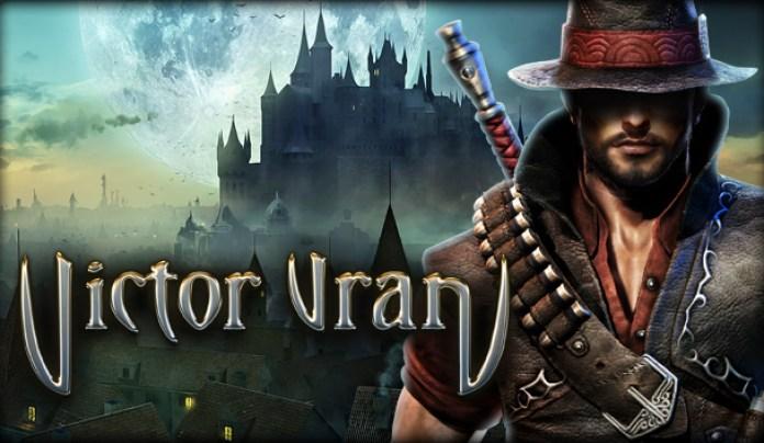 Victor Vran ARPG on Steam