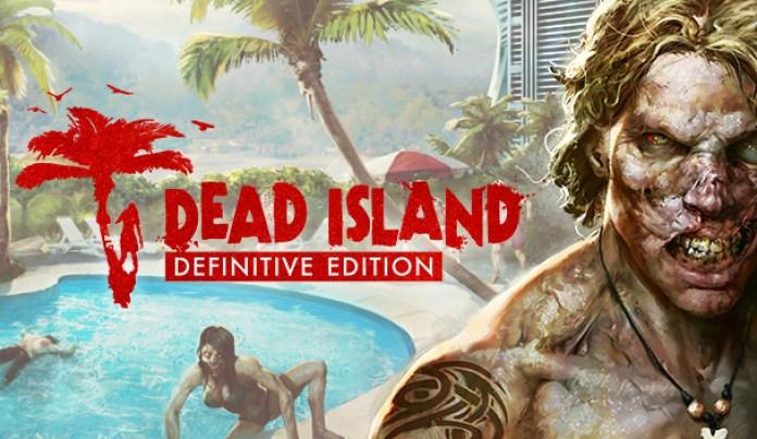 Dead Island Definitive Edition no Steam