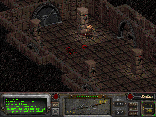 Fallout 2: A Post Nuclear Role Playing Game PREVIEW