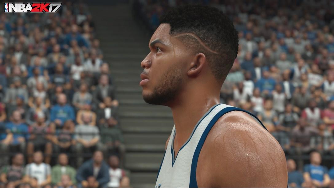 NBA 2K17  PREVIEW