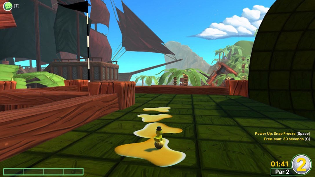 Golf With Your Friends  PREVIEW