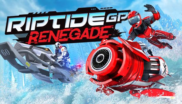 Riptide GP: Renegade auf Steam