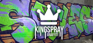 Kingspray Graffiti VR Free Download