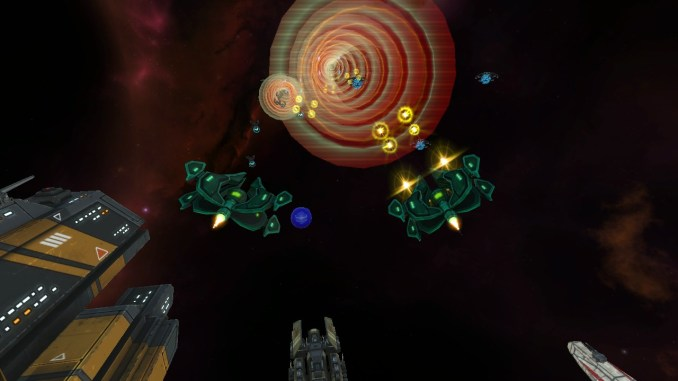 Final Fleet screenshot 3
