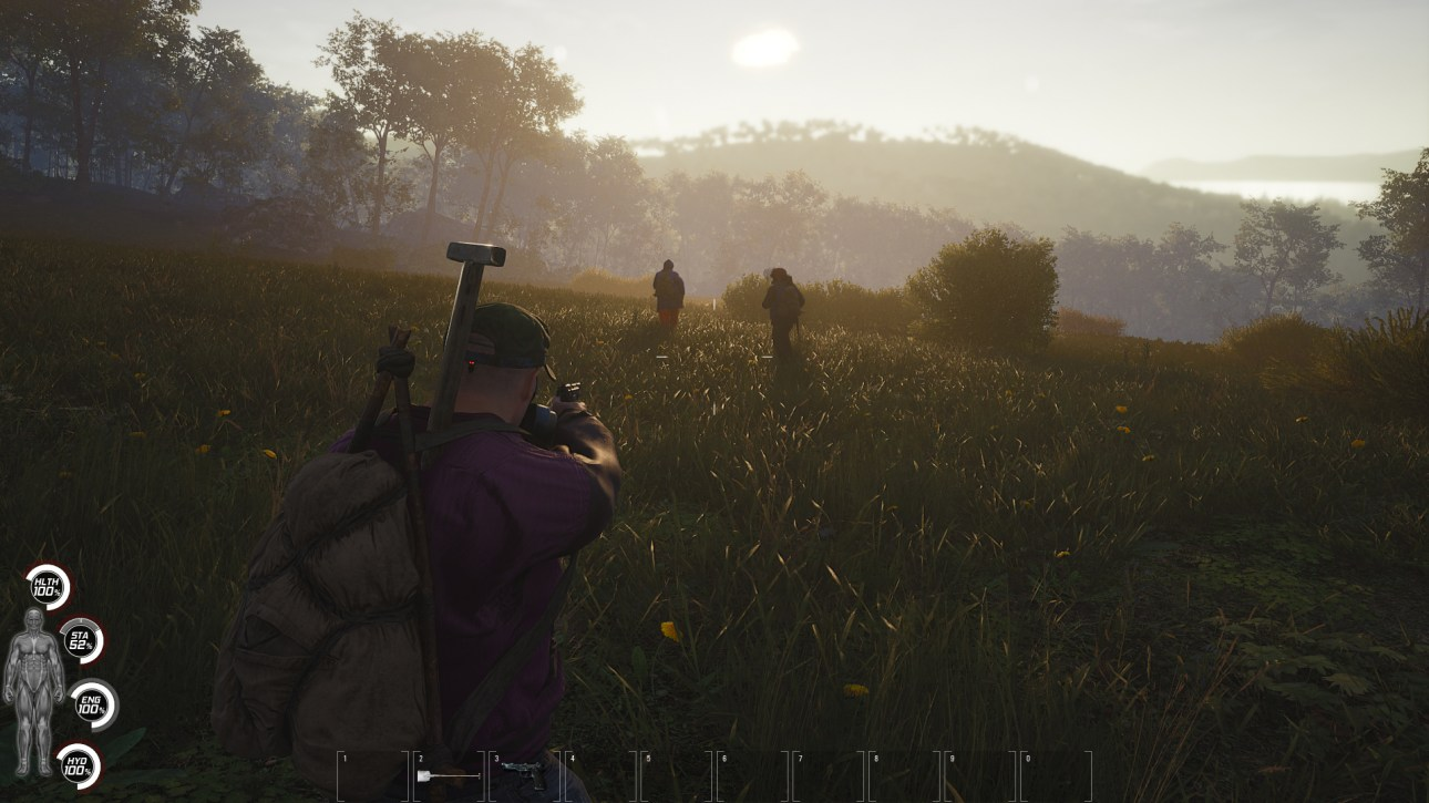 SCUM V0.4.92.26790 EARLY ACCESS FREE DOWNLOAD