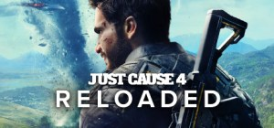 Just Cause 4 Reloaded Torrent Download