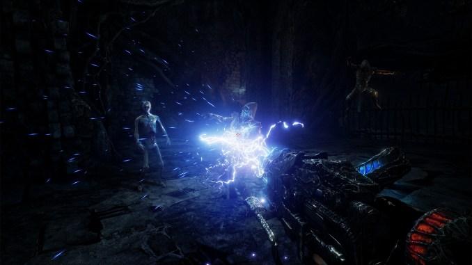Inner Chains screenshot 3
