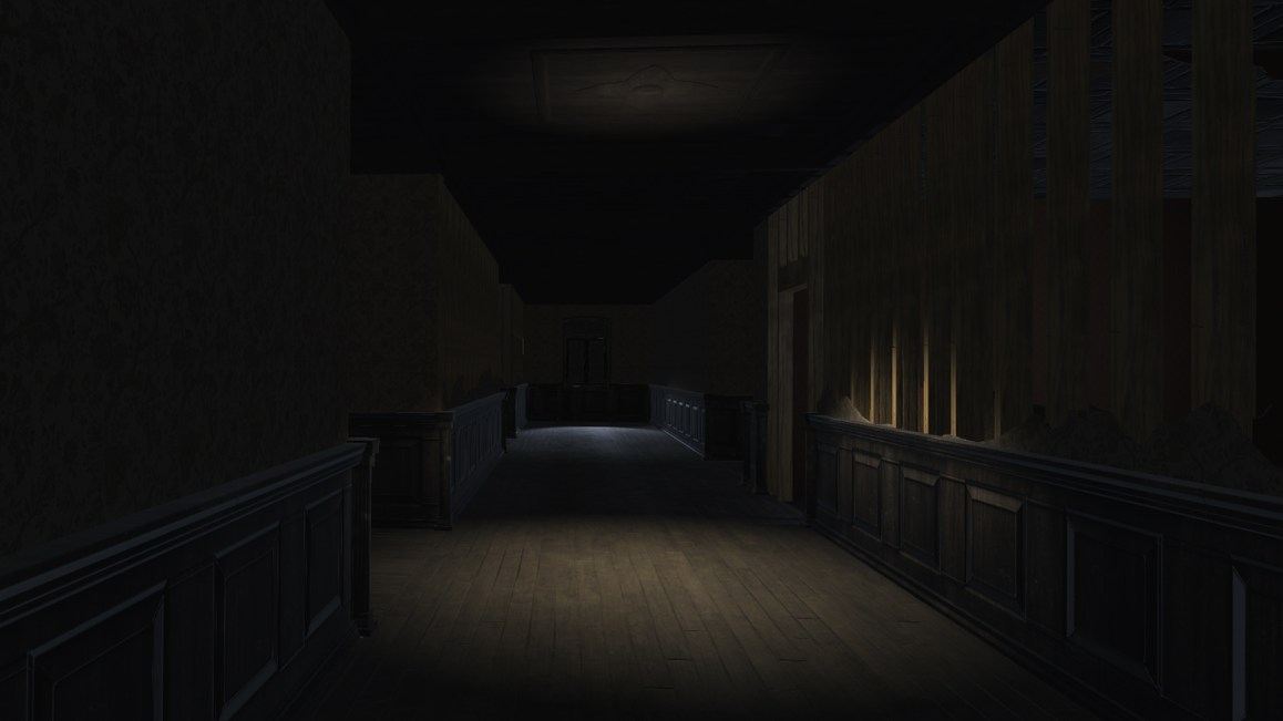 A Haunting : Witching Hour  PREVIEW