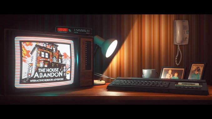 Stories Untold screenshot 1
