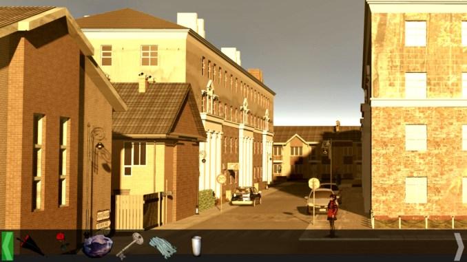 Lorelai screenshot 2