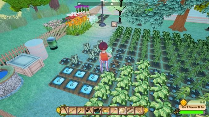 Pumpkin Days Screenshot 2
