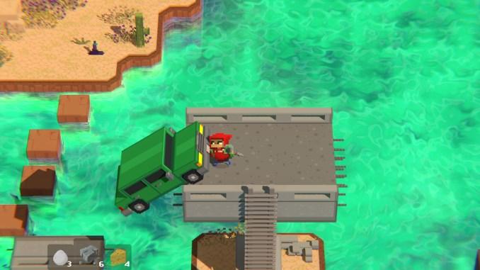 Mayhem in Single Valley screenshot 3