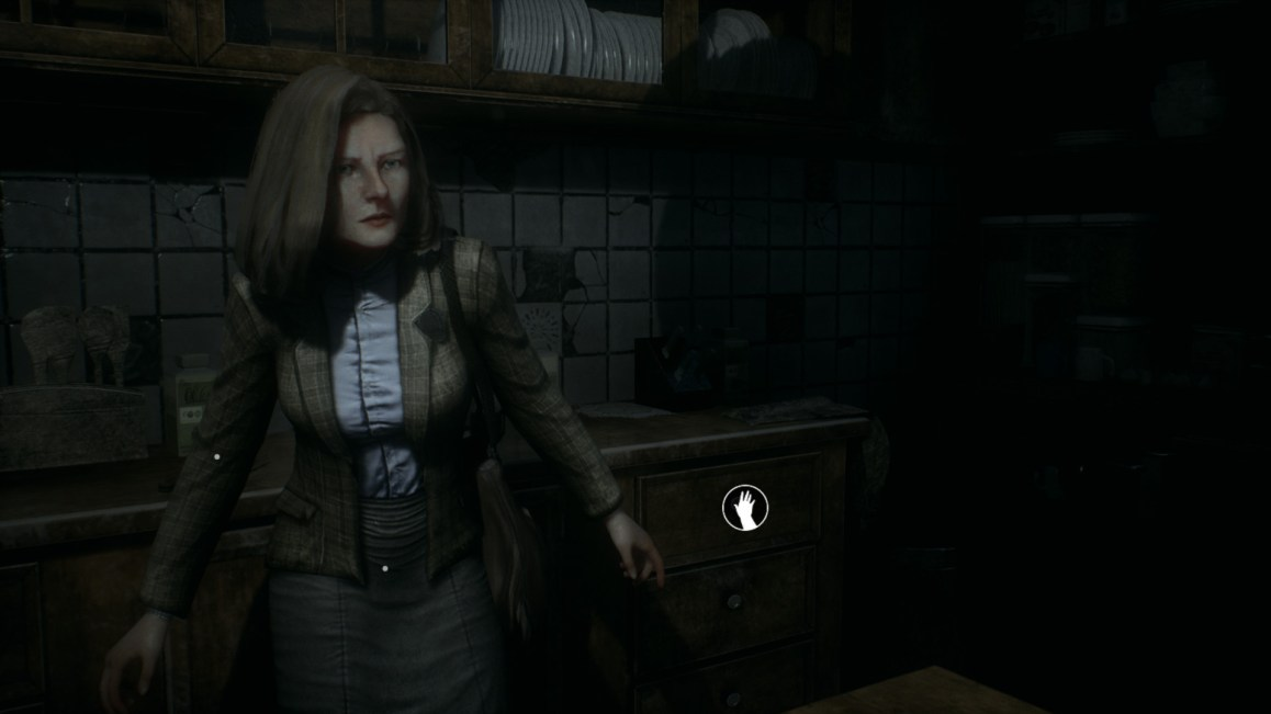 Remothered: Tormented Fathers  PREVIEW