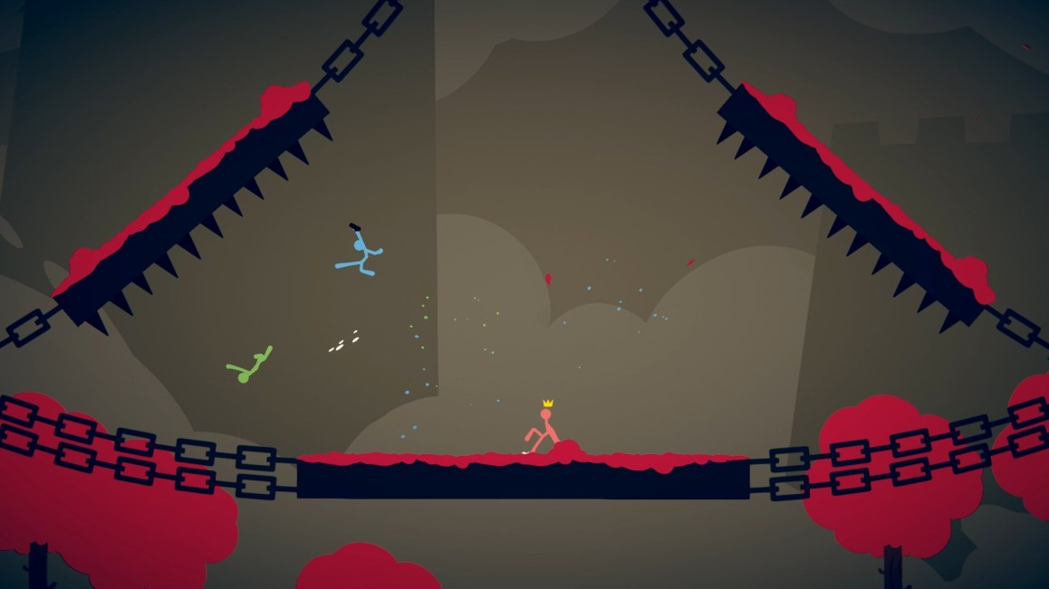 Stick Fight: The Game  PREVIEW