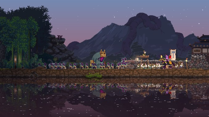 Kingdom: Two Crowns screenshot 1