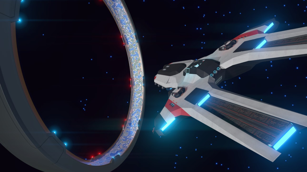 STARSHIP EVO EARLY ACCESS FREE DOWNLOAD
