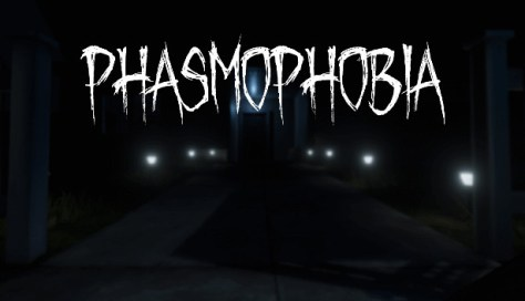 PHASMOPHOBIA, EL NUEVO SURVIVAL DE HORROR ONLINE