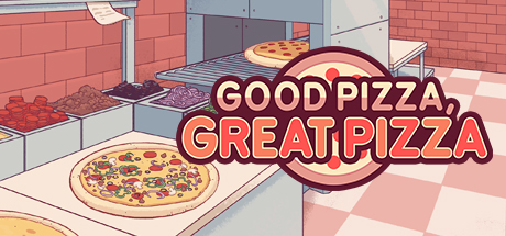 Good Pizza, Great Pizza - Cooking Simulator Game