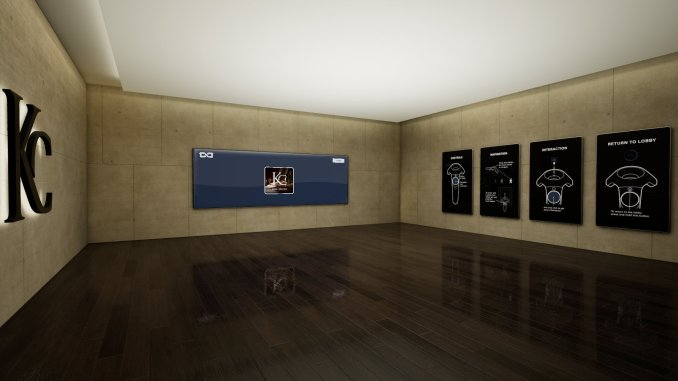 The Kremer Collection VR Museum screenshot 2