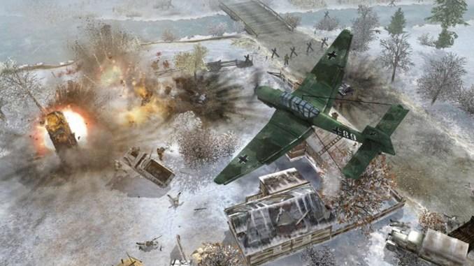 Men of War screenshot 3
